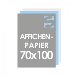 Plakate Format 70X100 Affichenpapier