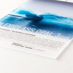 Opales Plexiglass 3 mm
