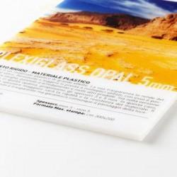 Opales Plexiglass 5 mm