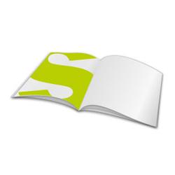 8-seitig tabloid - A3 - ohne Heftung - 1