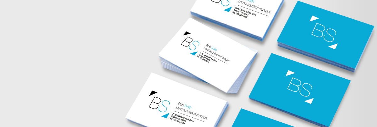 Visitenkarten Online Drucken Stampaprint