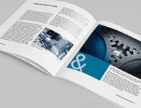 Broschüren und Kataloge online drucken