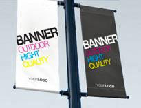 Planen und Textil-Banner online drucken
