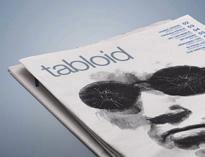 tabloid drucken online